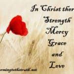 365 Days With Jesus! February 21st