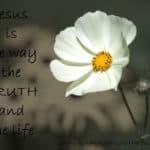 He Is Who He Says He Is