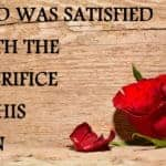 365 Days With Jesus! January 31st
