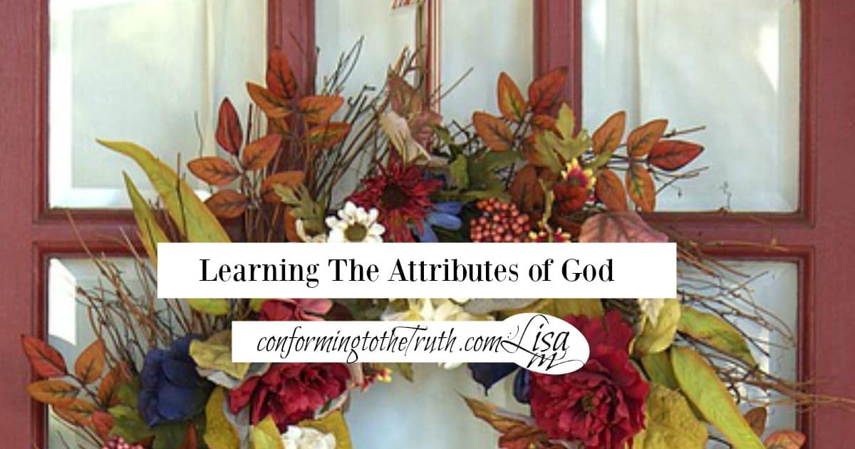 Learning the Attributes of God