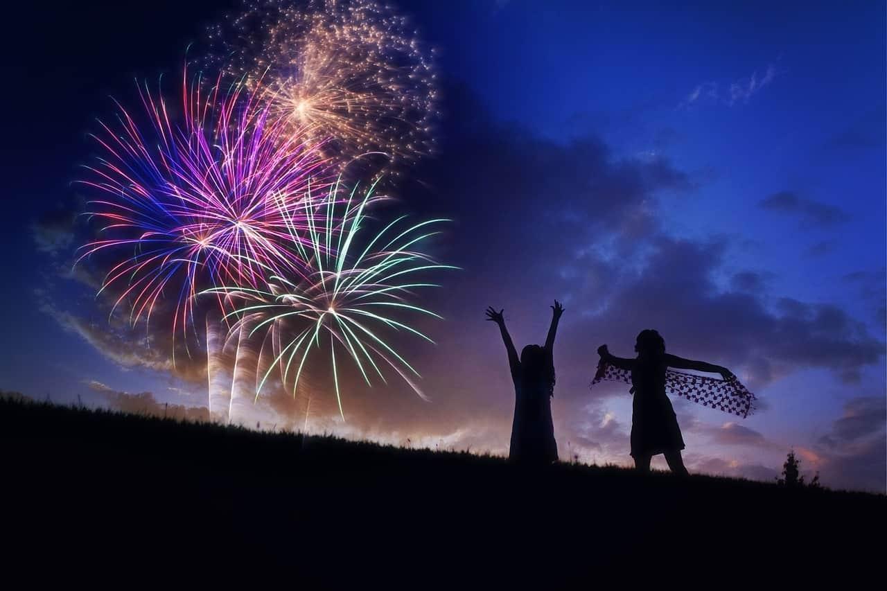 Celebrating Freedom in Jesus Christ!!!!