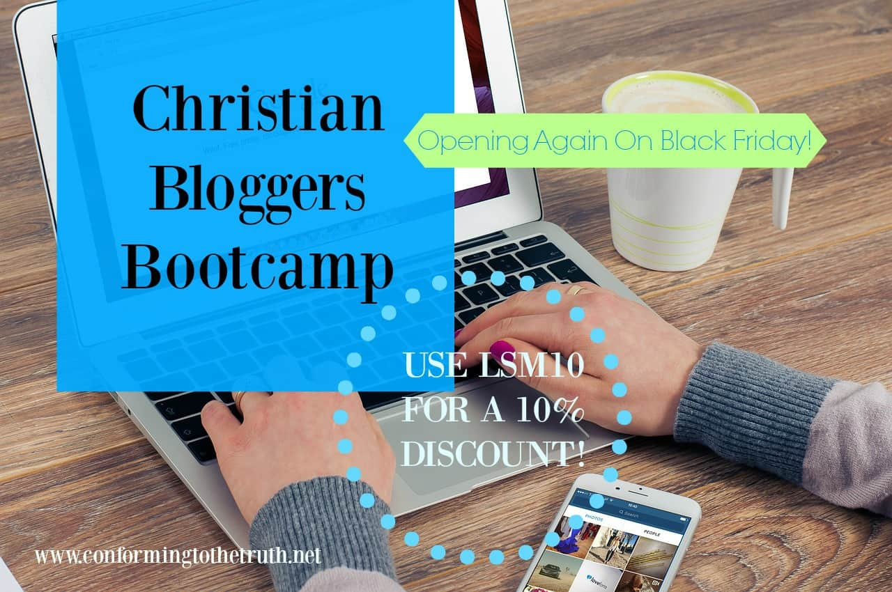 Do You Need Help Building Your Christian Based Blog?