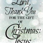What is the Gift of Christmas?