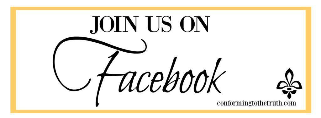 facebook logo for Romans