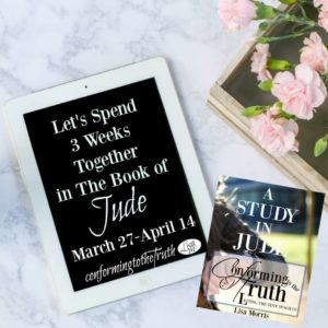 Jude appeals to the church to contend earnestly for the faith. Let's do a bible study in Jude and learn how and why we need to contend for the faith.
