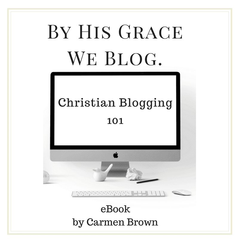 Blogging to Spread the Truth of the Gospel