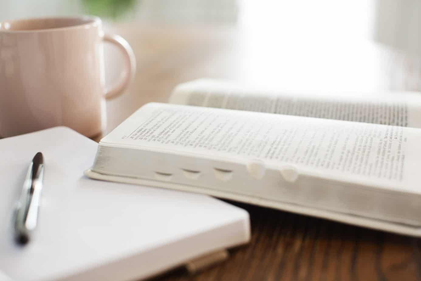 Why is it That Important to Memorize the Scriptures?