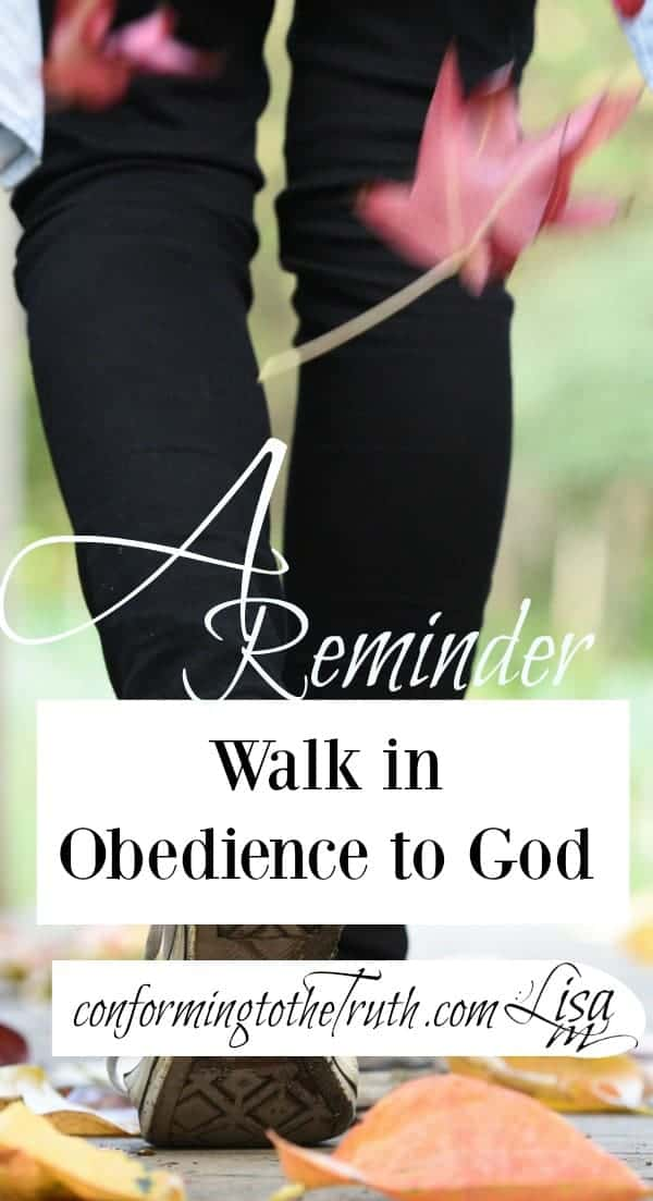 Everyday Obedience FOCUSed15 Bible Study – Katie Orr